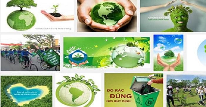 biện pháp khắc phục ô nhiễm môi trường