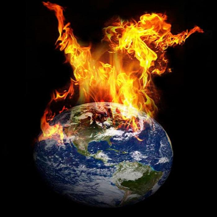 ô nhiễm nhiệt