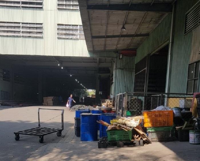 Thu mua phế liệu tại Hưng Yên