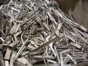 tái chế phế liệu nhôm