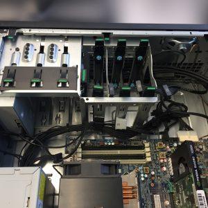 bộ tháp máy tính