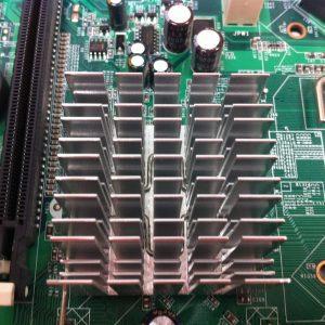 Chip xử lý CPU