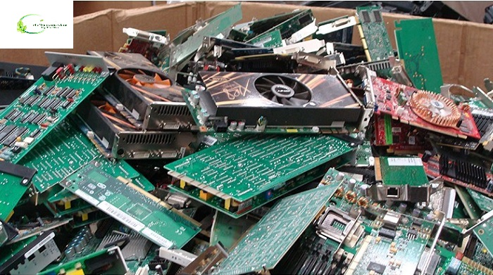 Thu mua linh kiện điện tử