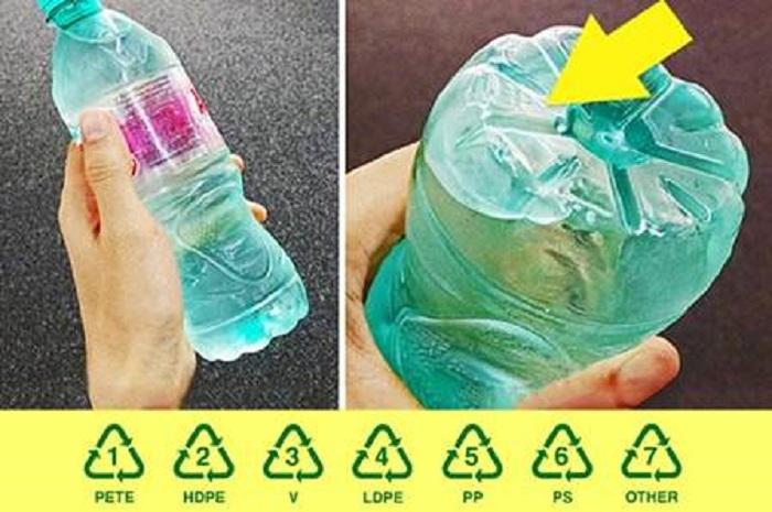 phân loại nhựa