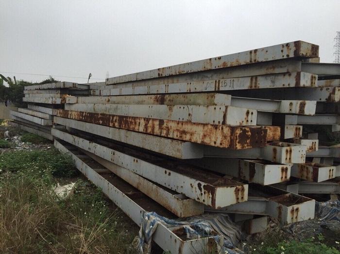 Mua phế liệu sắt tại quận 3
