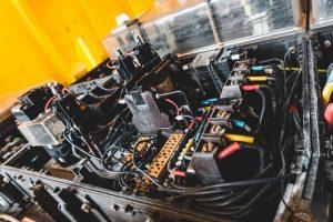 Tái chế rác thải điện tử