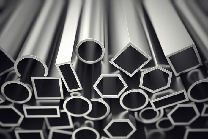 tái chế kim loại nhôm